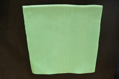Meanie Greenie Bug Cloth