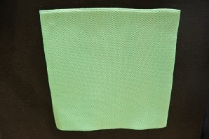 Meanie Greenie Bug Cloth