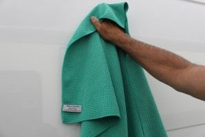 Auto and RV Drying Towel