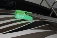RV Soft Bristle Brush