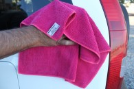 Large Size Cleaning Cloth